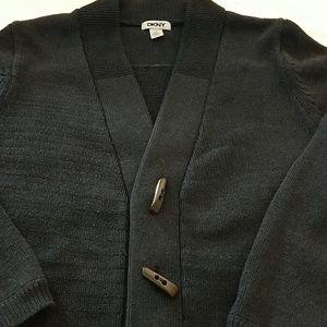 DKNY cardigan